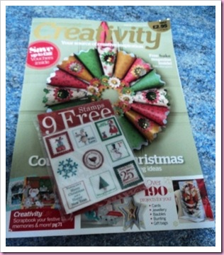 Creativity Magazine