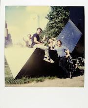 jamie livingston photo of the day September 01, 1984  ©hugh crawford
