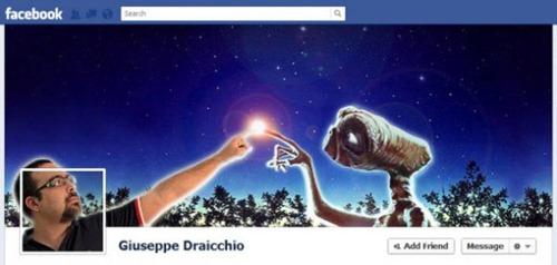 As Melhores Fotos Capas do Facebook