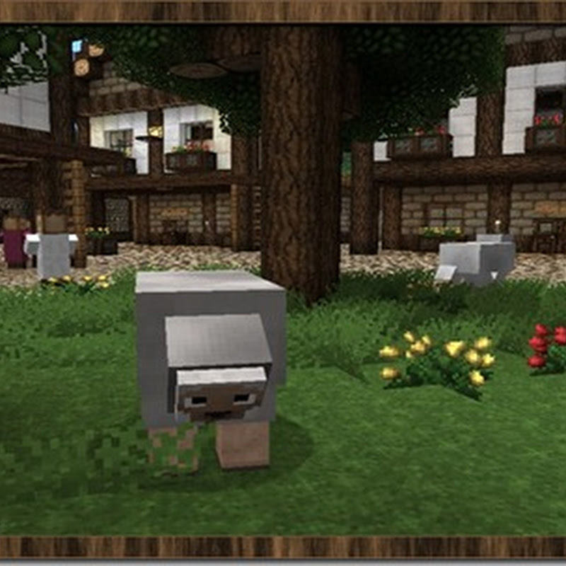 Minecraft 1.4.7 - Ozo's Texture Pack 32x