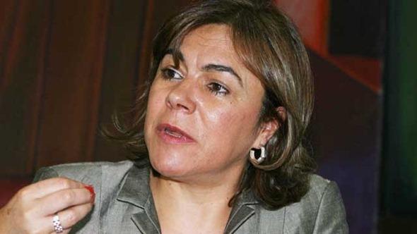 18052010 ELZA PAIS SECRETARIA DE ESTADO DA IGUALDADE LUIS CARREGA