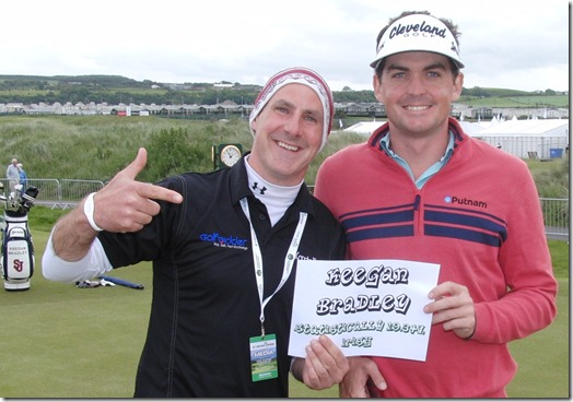 keegan bradley irish - Copy