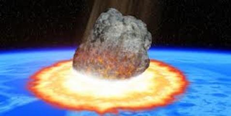 Kiamat Meteor Rusia Tewaskan 950 Orang