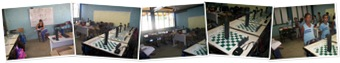 Exibir Semana Cultural - Mais Educação - Xadrez - Maio 2011 - Parte 2