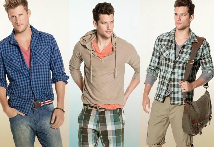 hering moda masculina outono 2013