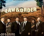 Law &amp; Order Los Angeles