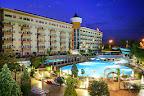 Фото 8 Saphir Hotel