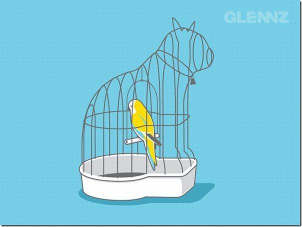Ilustrações por Glennz (4)