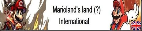 mariolandslandinternational old banner