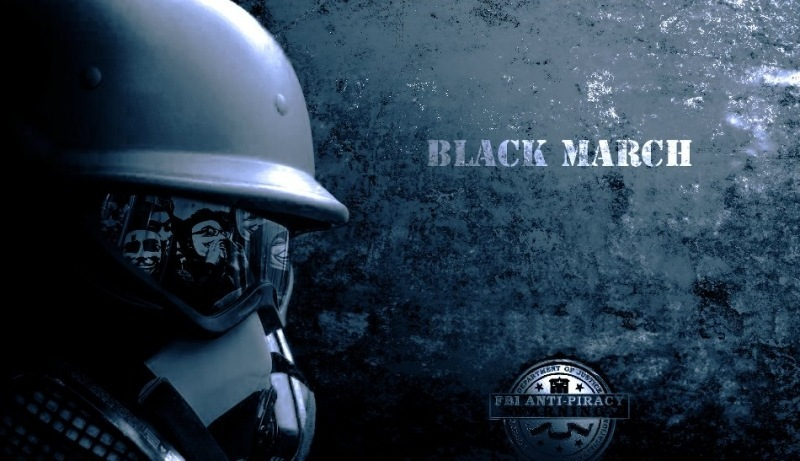 black_march
