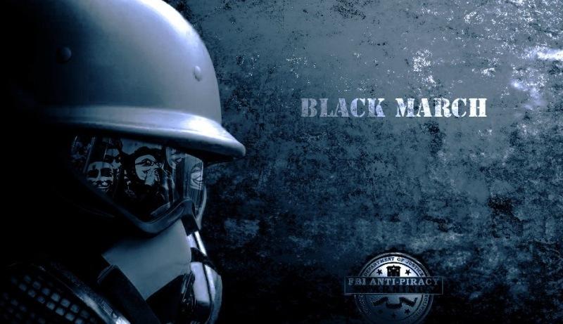 black_march