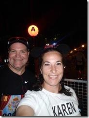 Disneyland Half Marathon 3