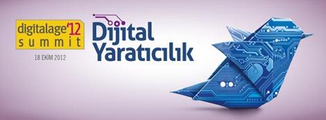 dijital yaratıcılık