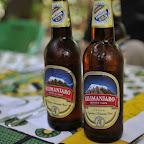 Mto Wa Mbu, einheimisches Bier © Foto: Svenja Penzel | Outback Africa Erlebnisreisen