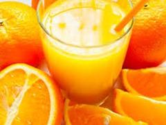 Suco hidratante