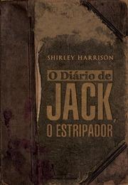 Capa O Diario de Jack, o Estripador (curvas).ai