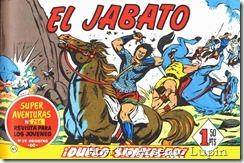 P00007 - El Jabato #70