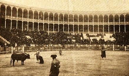 Guerrita Madrid 1898-03-13 2ª de abono 001[3]