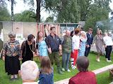 Biržų teatro aktoriai