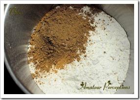 Chocolate Sables 1