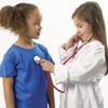 jogo de cirurgia - medica e criança