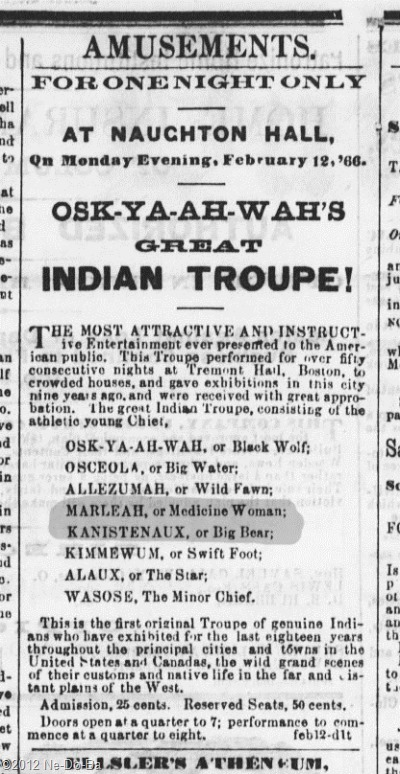 Daily Ohio Statesman (Columbus, Ohio), 12-Feb-1866, Image 3