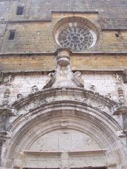 2009.09.03-003 portail de l'église St-Dominique