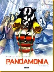 Pandamonia 1