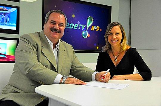 Foto: Renata de Paula/RedeTV!