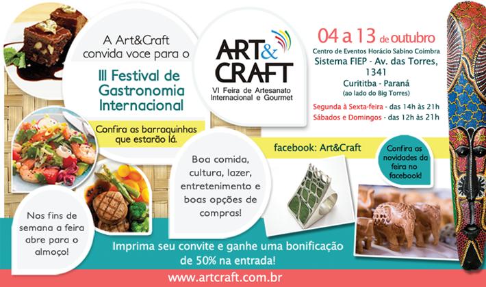 ArtCraft feira fiep curitiba 2013 3