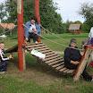 Mocorgó Óvoda - Szépül az udvarunk 2013