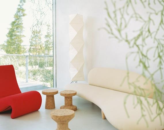 sofa para living con estilo moderno 8