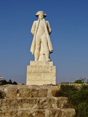 2014.09.10-051 statue de Napoléon