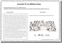 ultima cena jesus sibujos (10)
