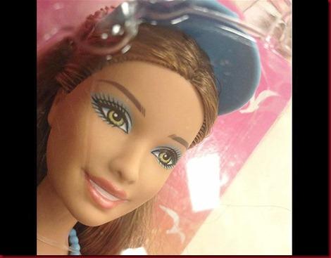 Barbie Berias Vs Barbie Natural3