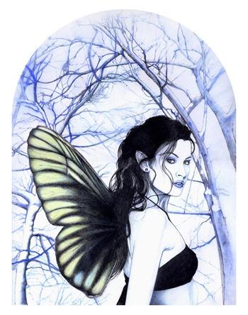 john pilkigton fanrasy faerie
