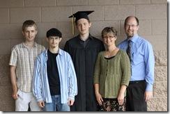 grad family 01
