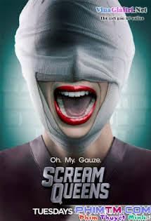 Hội Nữ Sinh 2 - Scream Queens Season 2 Tập 3-RAW