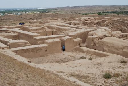 Situri istorice Turkmenistan: Nyssa