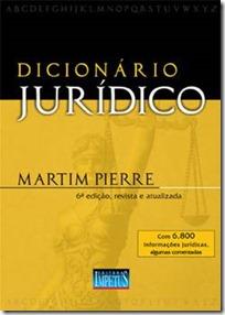 6 - Dicionário Jurídico