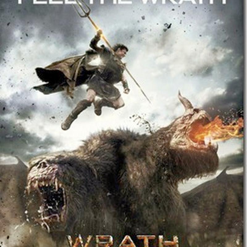 หนังออนไลน์ Wrath Of The Titans สงครามมหาเทพพิโรธ มาสเตอร์