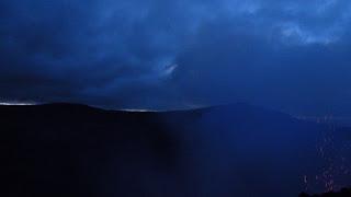 Mt. Yasur, Tanna.