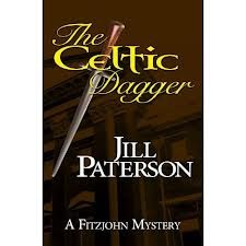 the celtic dagger