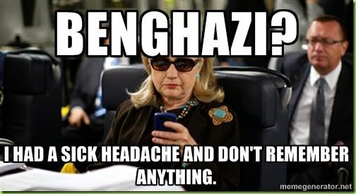 hill benghazi