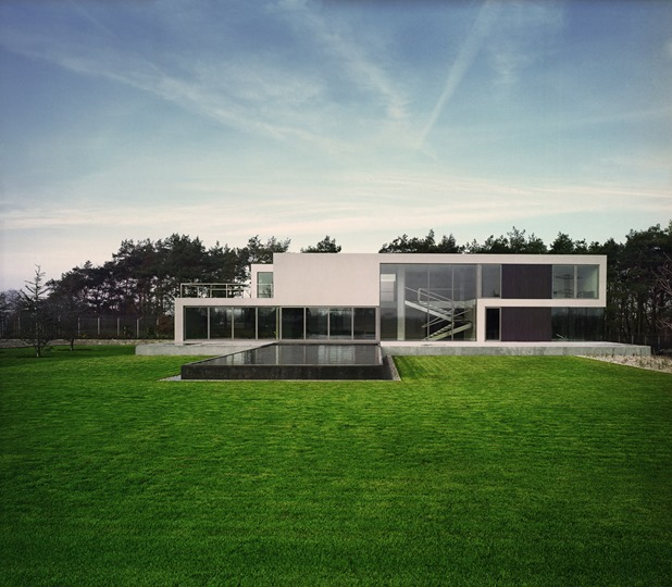aatrial house by kwk promes 2