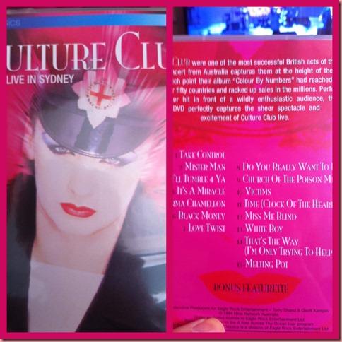 CC DVD