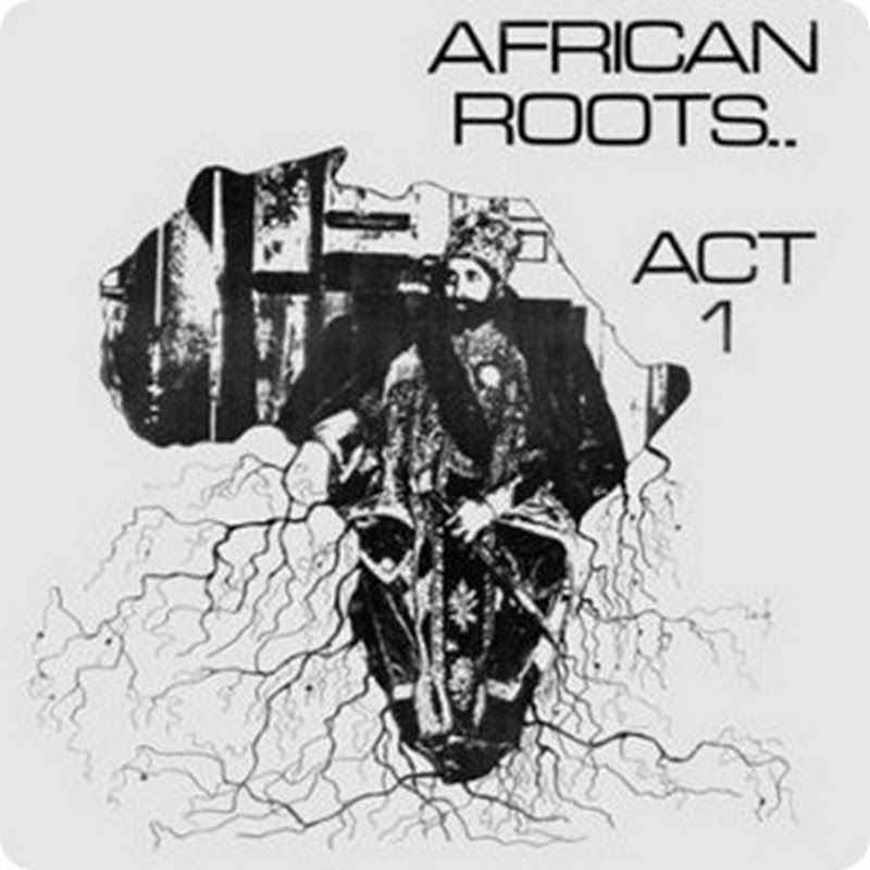 Afrikan Roots - Zwakana Kam'koma feat. RootedSoul COMPLETO (Original Mix) 2013 [Download]