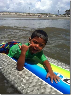 Kai surf 3