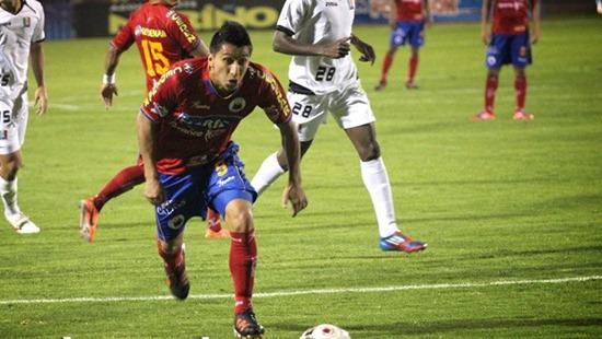 Eder Ruales - deportivopasto.com.co