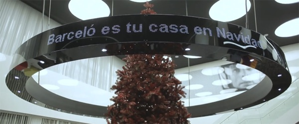 Barcelo Navidad 2